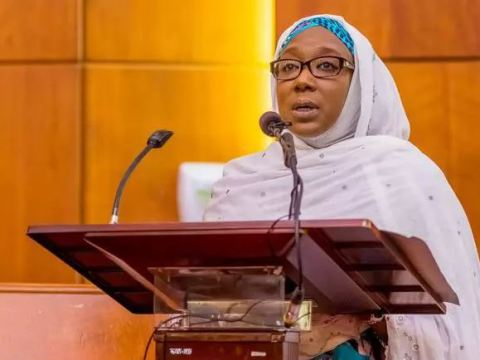 President Buhari's Foreign Affairs Minister Resigns