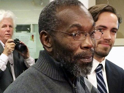 U.S. Longest Serving Innocent Prisoner Released After 39-Year In Jail