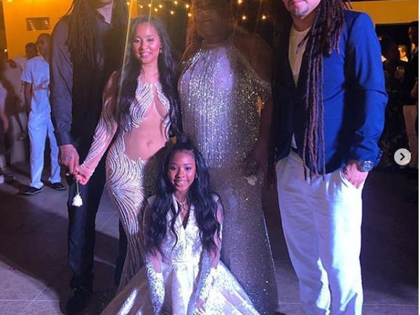 Waka Flocka And Wife Tammy Rivera Hold Wedding Ceremony In Mexico