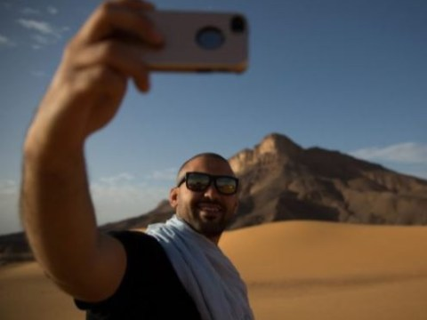 While Covering Militia Clashes In Libya, Associate Press Photographer, Mohamed Ben Khalifa Killed