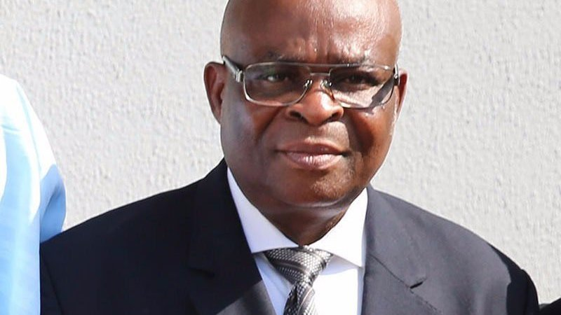 Why CJN, Walter Onnoghen Was Suspended, Finally Breaks Silence