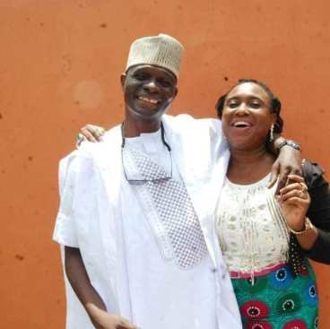 After 12-Year Of Marriage, Nigerian Army Colonel And Wife Welcome Set Of Twins