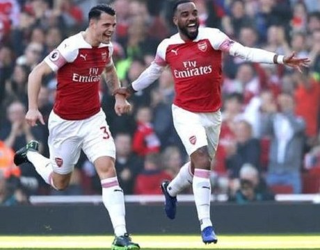 After Beating Southampton 2-0, Arsenal Return To Top Four