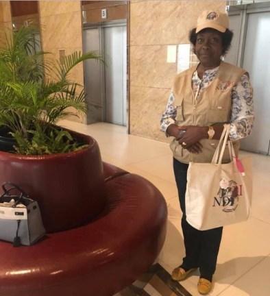 After Election Postponement Kenyan Governor Stranded, Laments On Social Media