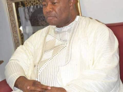 Akpabio Loses Senatorial Seat To Dr Chris Ekpeyong