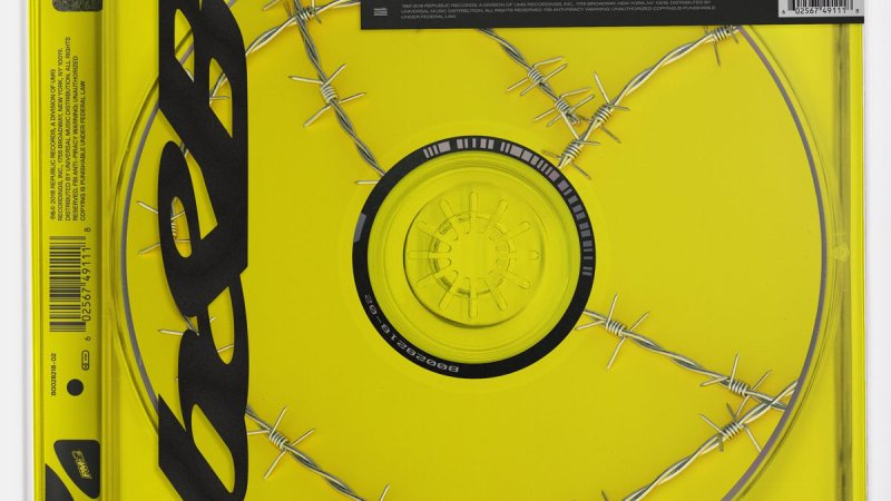 [Lyrics] Post Malone - 'Better Now'