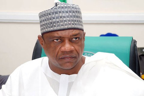 Boko Haram members Stop Yobe State Governor, Ibrahim Gaidam From Voting
