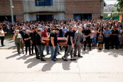 Emiliano Sala Finally Buried