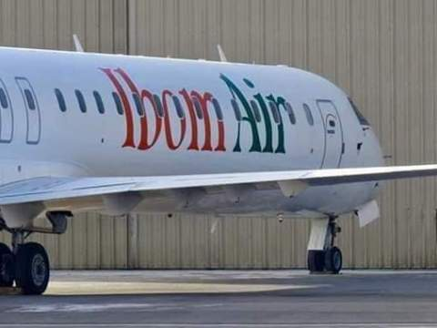 Ibom Air To Land Akwa Ibom On Wednesday
