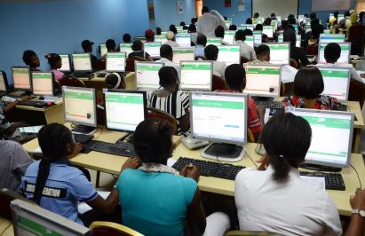 Number Of Candidates Registered For JAMB In Just 26 Days