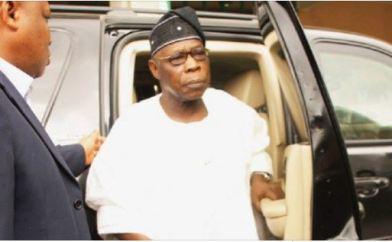 Obasanjo Leaves Nigeria Ahead Of 2019 General Elections