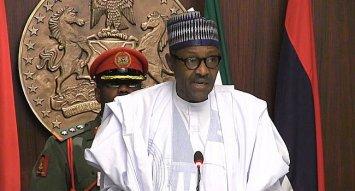 President Muhammadu Buhari Address To The Nation Ahead Of General Election