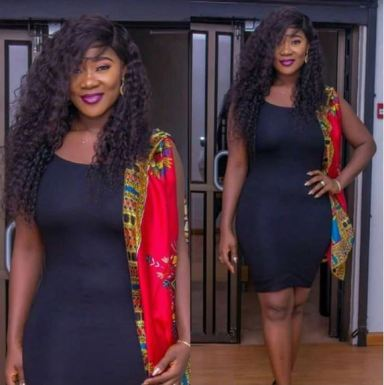 See New Beautiful Photo Of Mercy Johnson