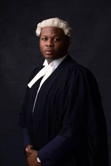 26-Year Bob Otobong Becomes Akwa Ibom House Of Assembly Member