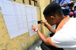 After Election Materials Was Destroyed In Akwa Ibom Fire, INEC Replaces 198 Card Readers