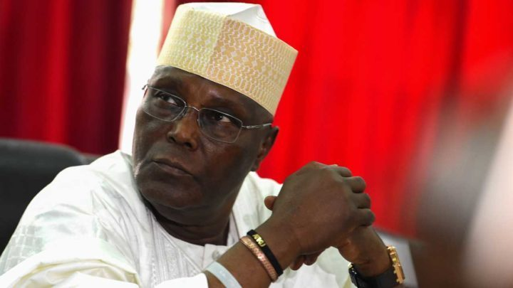 Atiku To Buhari - Declare Me Winner Or Conduct A Fresh Poll