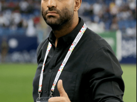Egyptian Football Legend Mido To Face Flogging In Saudi Arabia