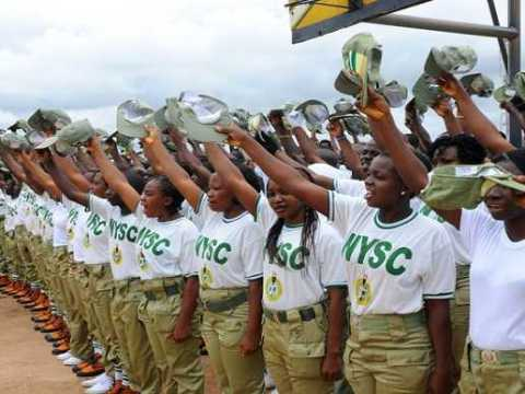 FG To Increase Corps Members' Allowance – NYSC