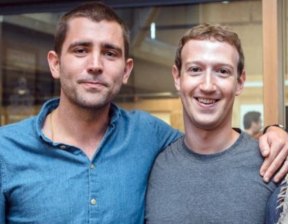 Facebook's Chief Product Officer Exit After 13-year With The Company