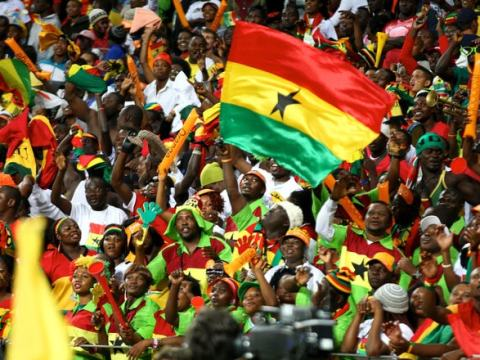 Happy 62nd Independence Day To Ghana