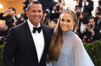 Jennifer Lopez And Her Boyfriend Alex Rodriguez Are Engaged
