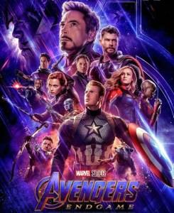 Marvel Studios Unveils New Avengers Endgame Trailer