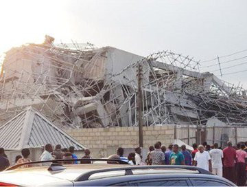 No Death Recorded In Ibadan Building Collapse — Oyo State Govt