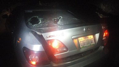 PDP Candidate Escapes Assassination, Hides In Bush For Two Hours In Osun