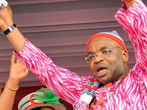 PDP Wins 13 Of 13 LGs In Akwa Ibom Governorship Election