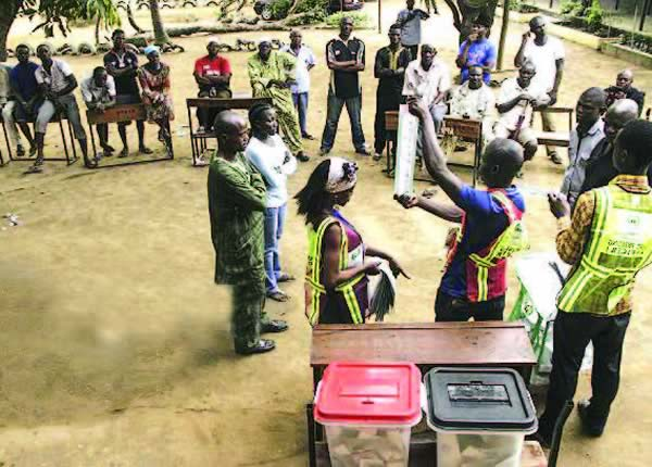 Security Fears Grip Residents In Rivers State Ahead Of Election As Voters Vow To Remain Indoors
