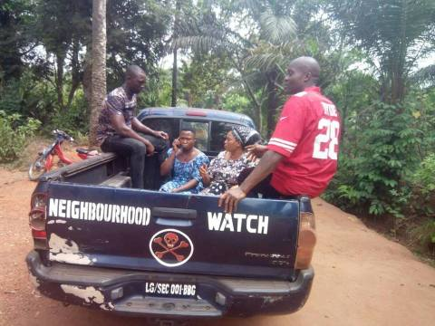 Women Arrested For Selling 2-Day-Old Baby For N300,000 In Enugu