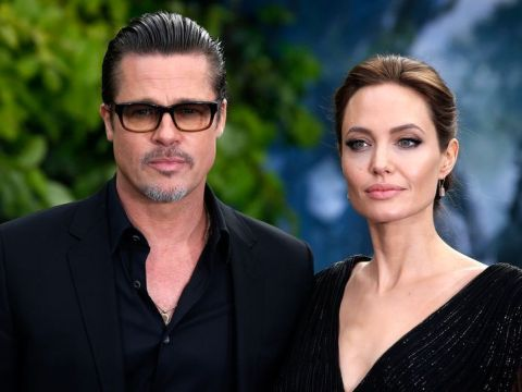 After Two And A Half Years, Angelina Jolie 'Wants' Brad Pitt Back