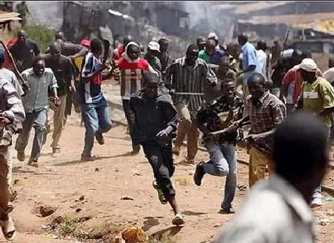 Black Axe And Klans Cult Groups Clash In Cross River Kills 3