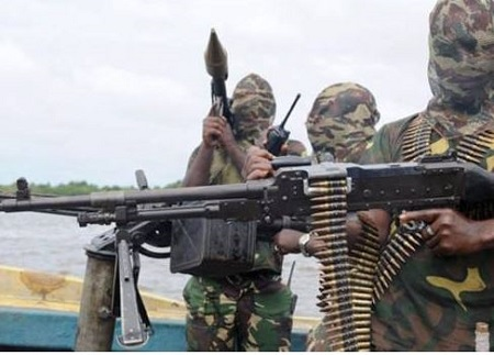 Gunmen Kidnap Canadian, One Other In Rivers State