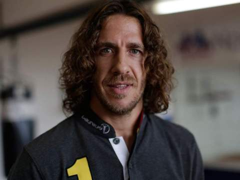 Puyol To Tour Nigeria For 3 Days