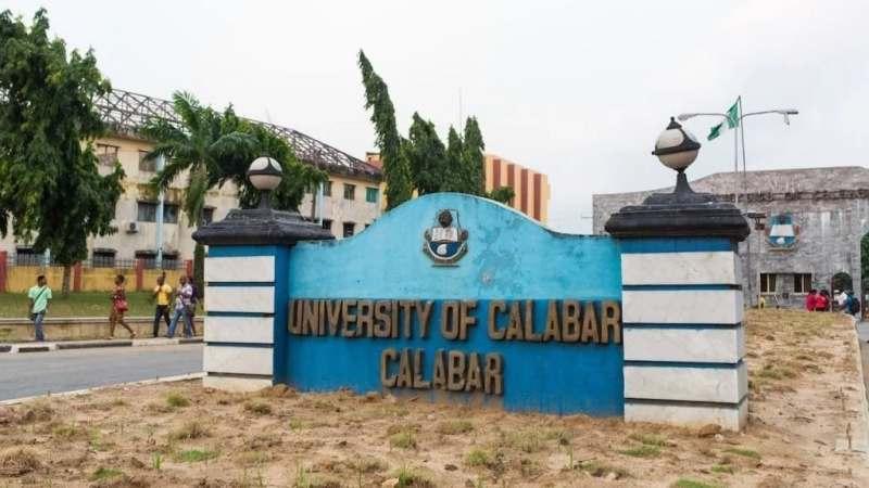 University of Calabar, UNICAL