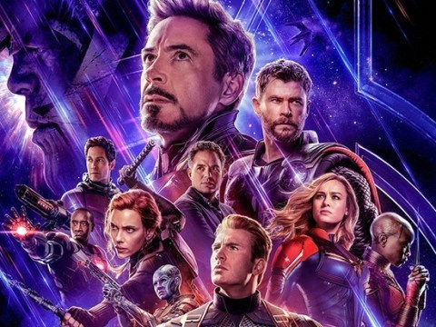 Avengers's Endgame Beats Titanic's $2.12bn Box Office Record