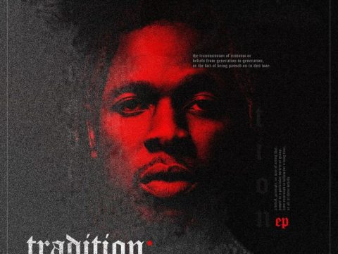 [Full EP Download] Runtown – 'Tradition'
