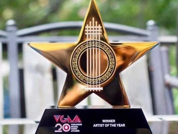List Of Winners At VGMA 2019