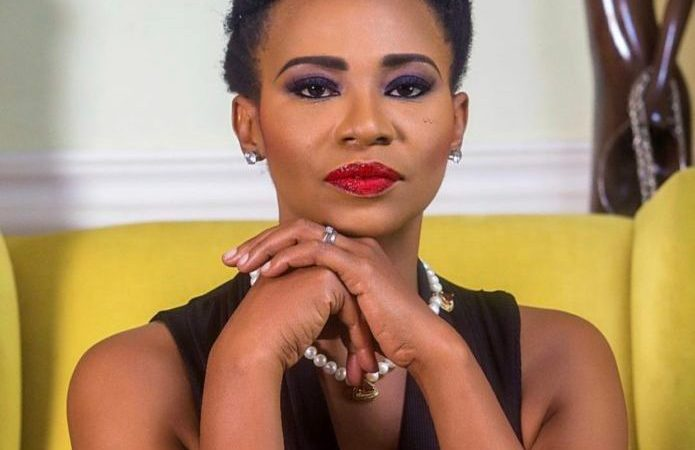Nse Ikpe-Etim Reveals That Being A Prostitute Is Not A Crime