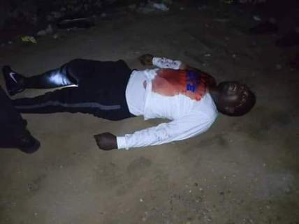 Photos As Renewed Cult War Claims Many Lives In Calabar