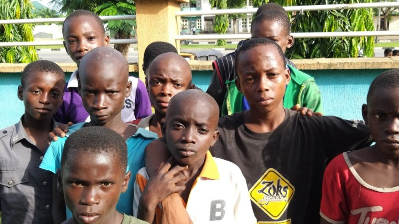 'There're Too Many Children On Akwa Ibom Streets' — Activists