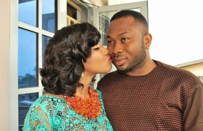 Tonto Dikeh Reveal How Her Ex-husband Was Unable To Last More Than 40 Seconds In Bed