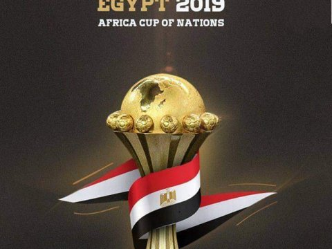 Africa Cup Of Nations AFCON 2019