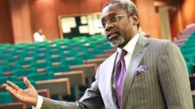 Femi Gbajabiamila Becomes New Speaker Of The 9th Assembly