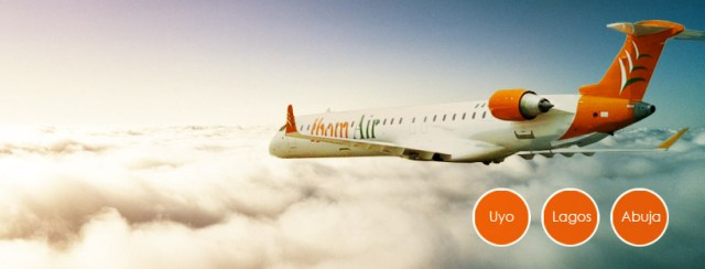 How To Book Flights On Ibom Air