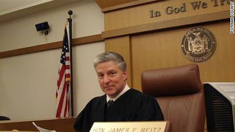 Judge Dies After Having A Heart Attack In Courtroom In New York