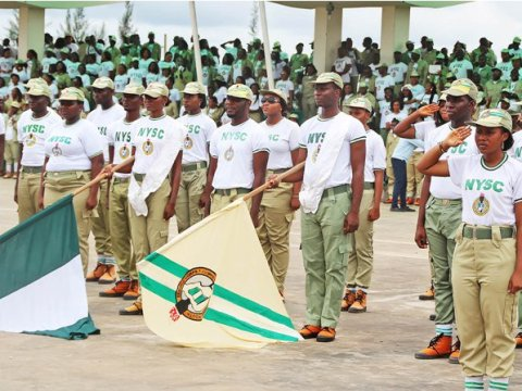 "NYSC Releases Call-up Letters For Batch ""B"" Stream 1 2019, Date For Orientation Camp Unveiled"