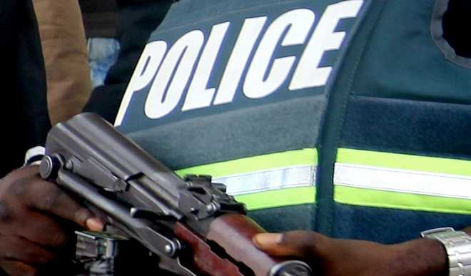 Police Parade Pastor, Student, 23 Other Suspects In Cross River
