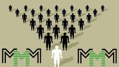 Ponzi Scheme, MMM, Is Back, Promises 50% Profit On Investment